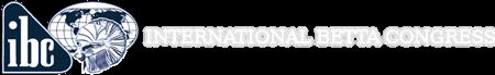 International Betta Congress Logo